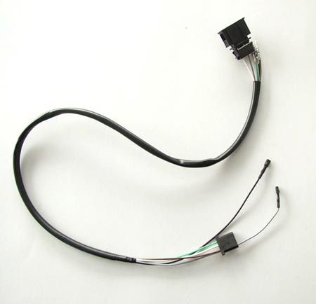 medical Equipment Harness